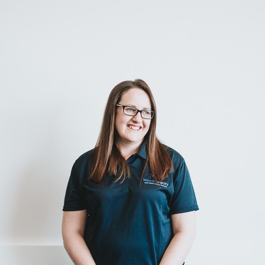 Nicole Jarrett, Wealthvisory Senior Accountant